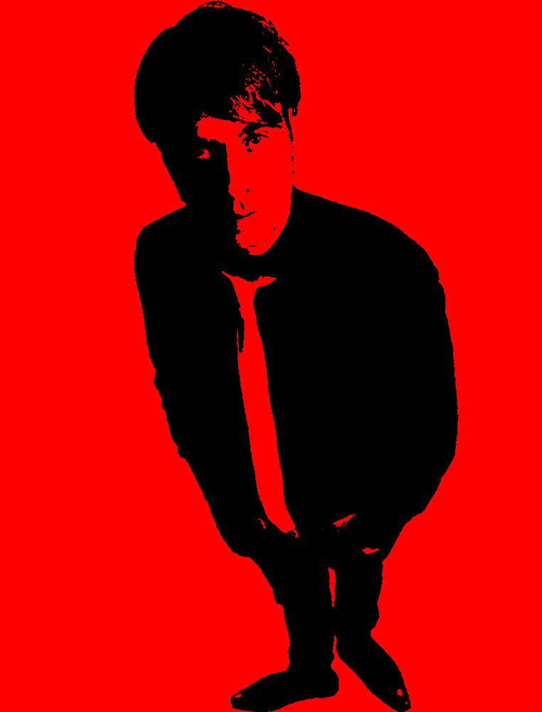 Mats Gorter
